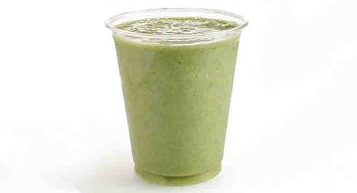 Green smoothie - Green smoothie