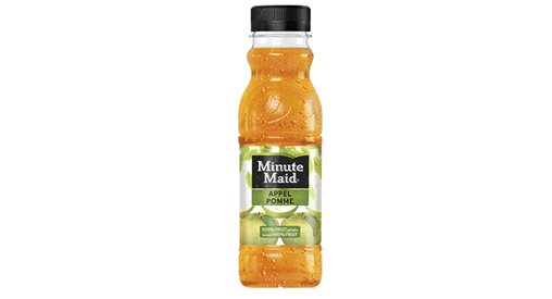 Minute Maid 33cl - Minute Maid 33cl
